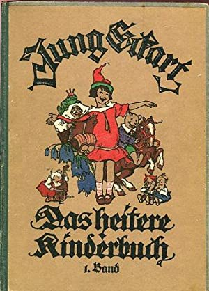 Was König Winter den Kindern gebracht und: Lauzil, Cora Ill.