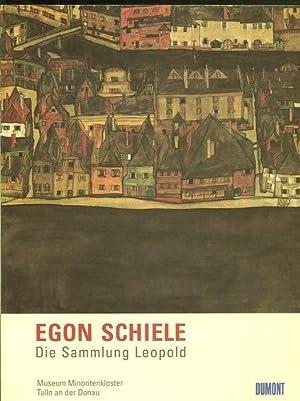 Egon Schiele : die Sammlung Leopold , Museum Minoritenkloster Tulln an der Donau, 19. Juni - 13. ...