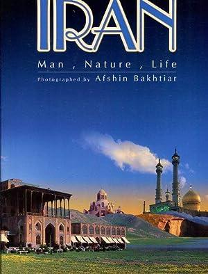 Iran Man - Nature, Life: Abdolrashidi, A.A. and
