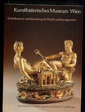 Schatzkammer und Sammlung für Plastik und Kunstgewerbe / von Manfred Leithe-Jasper u. ...