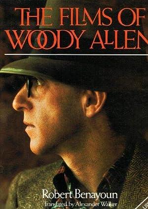 The Films of Woody Allen: Benayoun, Robert: