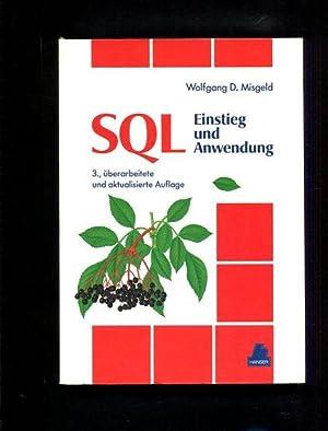 SQL: Misgeld, Wolfgang D.: