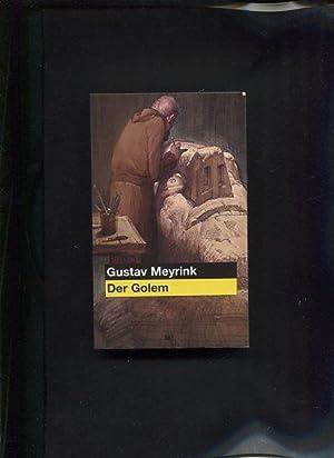 Der Golem: Meyrink, Gustav: