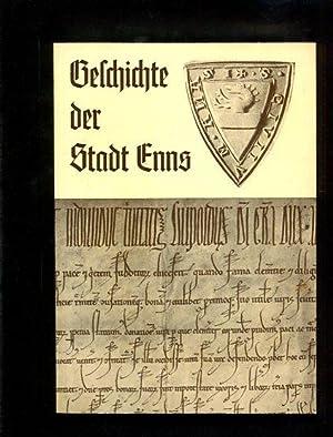 Geschichte der Stadt Enns: Josef, Amstler: