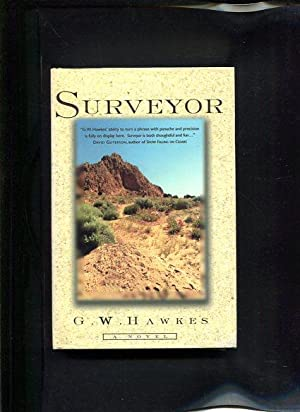 Surveyor: G. W. Hawkes: