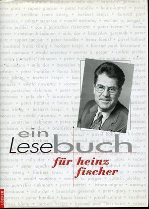 Ein Lesebuch für Heinz Fischer: Klima, Viktor: