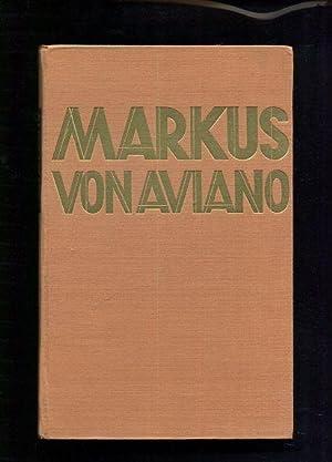 P. Markus von Aviano O. M. Cap.: Heyret, Marie:
