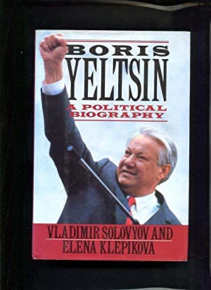 yeltsin biography