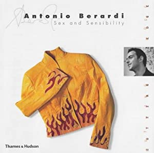 Sex and Sensibility: Berardi, Antonio: