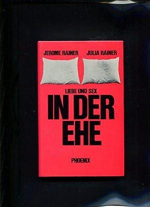 Liebe und Sex in der Ehe: Rainer, Jerome und