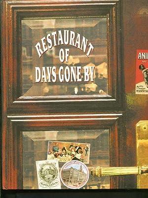 Restaurant of Days Gone By: Toth, Agnes - Editor und Pal Traub: