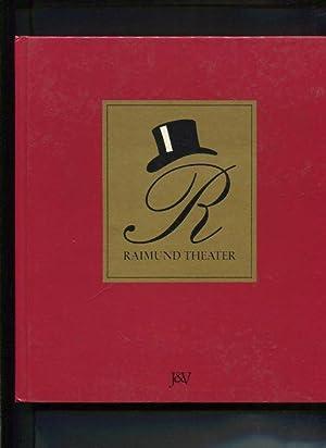 Raimund Theater: Kinz, Maria:
