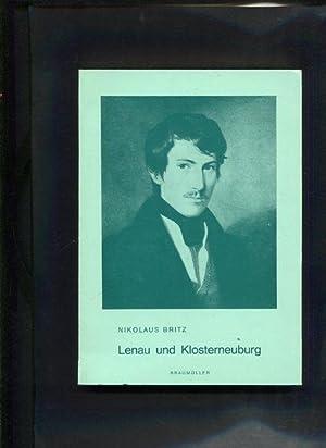 Lenau und Klosterneuburg Literaturkundliches Lenau-Lesebuch der Stadt: Britz, Nikolaus: