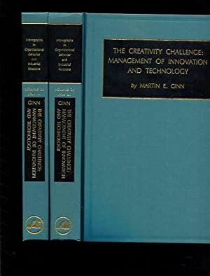 The Creativity Challenge: Management of Innovation and: Ginn, Martin E.: