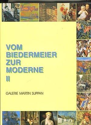 Vom Biedermeier zur Moderne II Österreichische Kunst 19. & 20. Jahrhundert