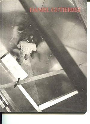 Daniel Gutierrez - Paradigma Geometrie. Ausstellung 4. April - 3 Mai 1992 - . 4. abril - 3 mayo,...