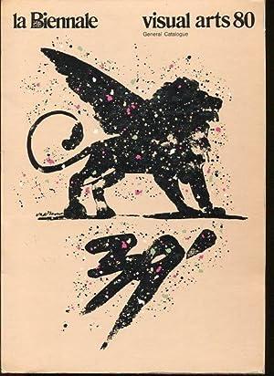 La Biennale - visual arts 80. General: Editrice Electa (Published