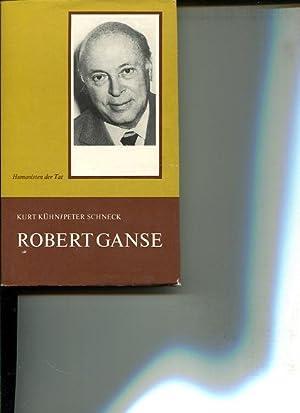 Robert Ganse - das Schicksal eines Frauenarztes: Kühn, Kurt und