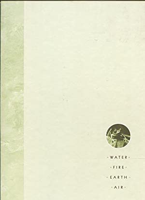 Rainforests of the World. Water, Fire, Earth and Air (Harvill Nature).: T. Prance, Ghillean: