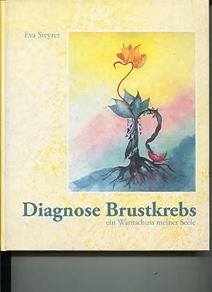 Diagnose Brustkrebs. Ein Warnschuss meiner Seele. . und plötzlich kommt man drauf, was im ...