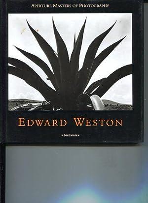 Edward Weston. Aperture Masters of Photography.: Schaper, Detlev: