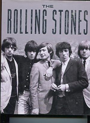 Die Rolling Stones.: Hill, Susan und