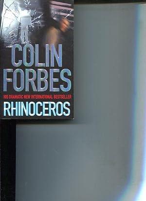 Rhinoceros.: Forbes, Colin: