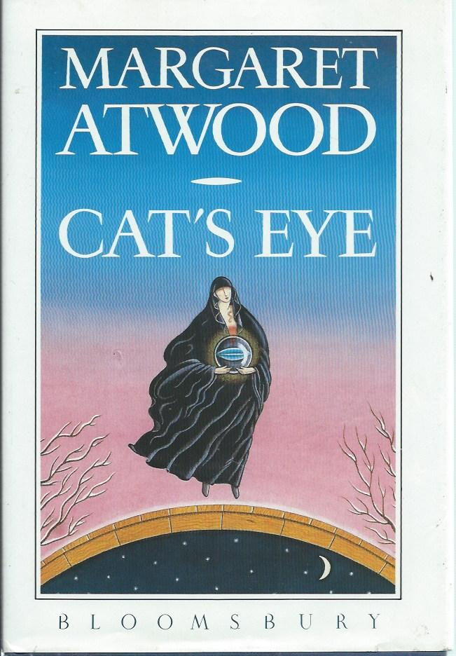 Cats Eye By Atwood Margaret Bloomsbury Publishing Plc London