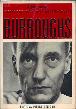 Entretiens: Avec William Burroughs: Odier, Daniel