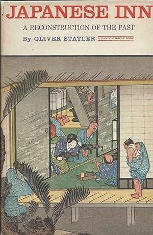 Japanese Inn__A Reconstruction of the Past: Statler, Oliver