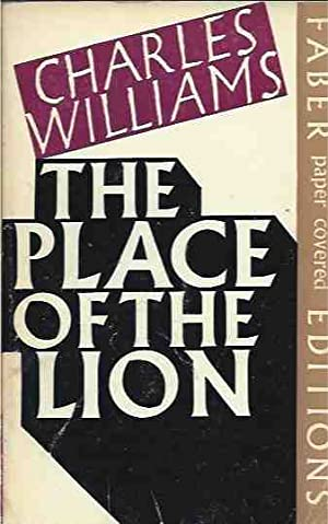 The Place of the Lion: Williams, Charles