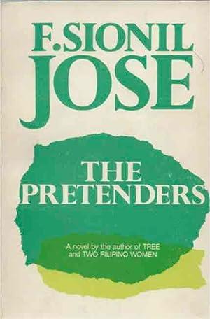 The Pretenders: Jose, F. Sionil