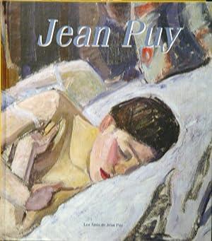 Jean puy t.I : vie et oeuvre: SUZANNE LIMOUZI, LOUIS