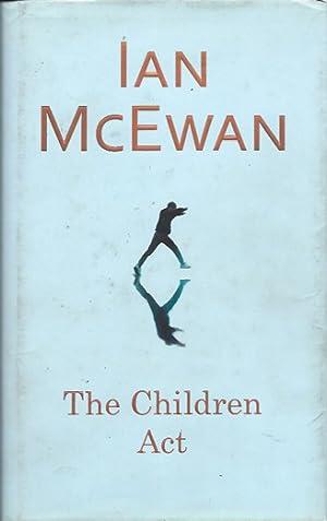The Children Act: McEwan, Ian