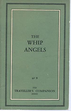The Whip Angels: xxx (Diane Bataille)
