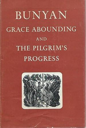 Grace Abounding to the Chief of Sinners: Bunyan, John; Sharrock,
