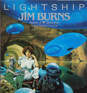 Lightship: Evans, Chris