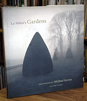 Le Notre's Gardens: Kenna, Michael; Haskell,