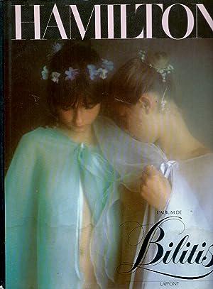 L'Album de Bilitis: Hamilton, David