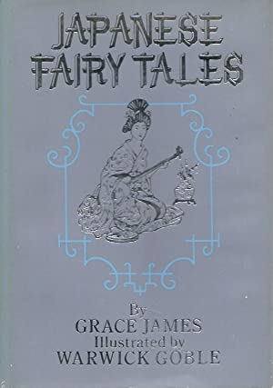 japanese fairy tales - Used - Seller-Supplied Images - AbeBooks
