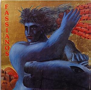 Fassianos: Fassianos, Alxis