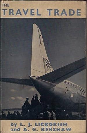 The Travel Trade: Lickorish, L.J.