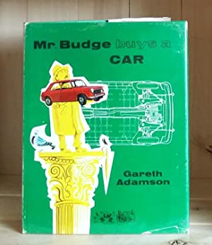 Mr. Budge Buys a Car