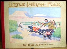 Little Indian Folk