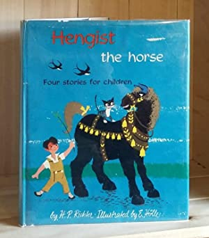 Hengist the Horse: Four Stories for Children