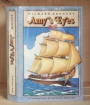 Amy's Eyes: Kennedy, Richard