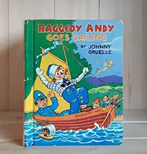 Raggedy Andy Goes Sailing