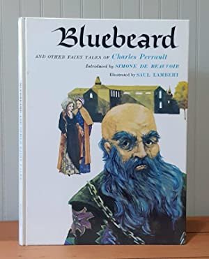 Bluebeard and Other Fairy Tales of Charles Perrault