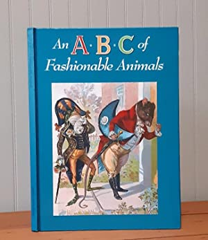 An ABC of Fashionable Animals