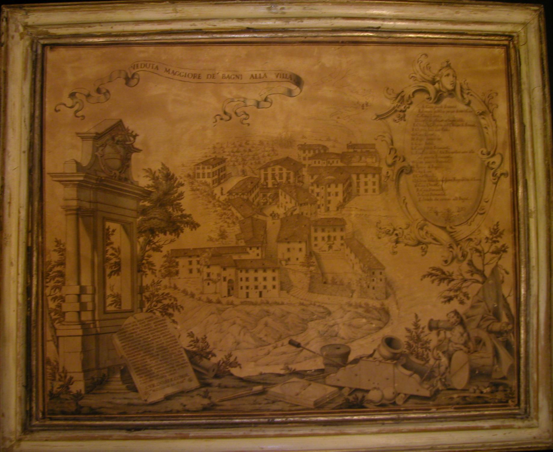 Bagni D Autore Brescia vialibri ~ rare books from 1471 - page 1